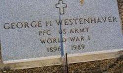 George Henery Westenhaver