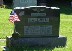 Mial Earl Baldwin