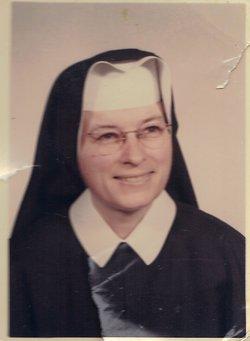 Sr Mary Charlotte Schmitz