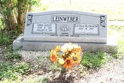 Eddie August Leinweber