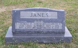 Elizabeth S. Janes