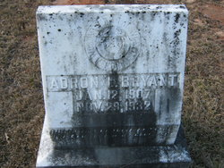Adron L. Bryant