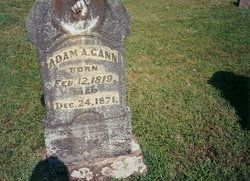 Adam Alfred Gann