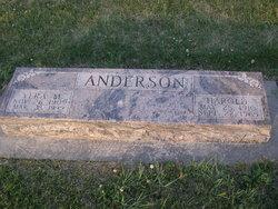 Vera Mae <i>Martin</i> Anderson