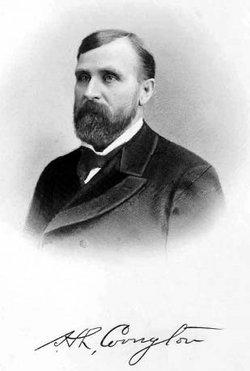 Henry Lily Covington