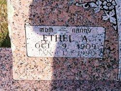 Ethel Alma White