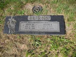 Joseph Donald Don Burns