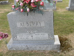 William Palmer Auberry