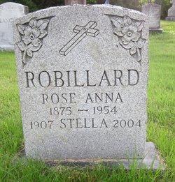 Stella R. Robillard