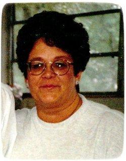Nancy Lee <i>Hott</i> Biehle