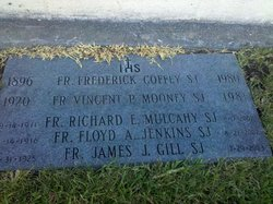 Rev James J Gill