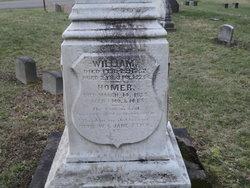 William H Stier