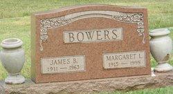 Margaret L Bowers
