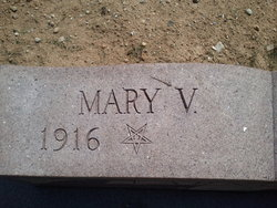 Mary Virginia <i>Jones</i> Arnold