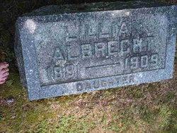 Lillian Albrecht