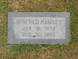 Winfred Ramsey