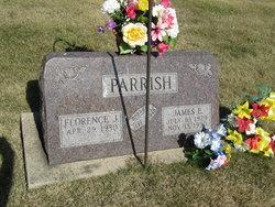 James Emmet Jim Parrish