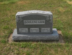 Edmund Boigenzahn