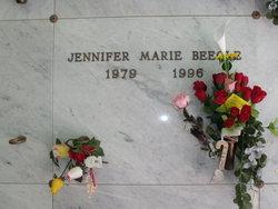 Jennifer Marie Beegle