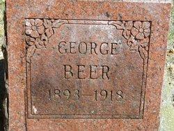 George Beer