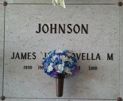 Novella Mae <i>Adkins</i> Johnson