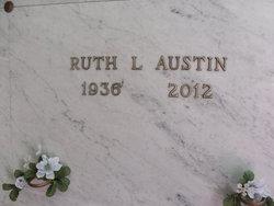 Ruth Loraine <i>Wright</i> Austin