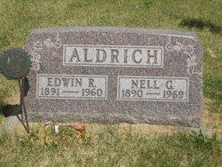 Nell G. Aldrich