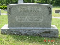George W. DeLong
