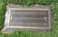 Joseph Harmath Toth