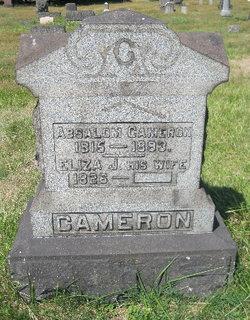 Absolem Cameron