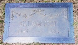 Eli Barrett