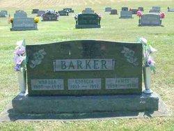 Georgia M. <i>White</i> Barker