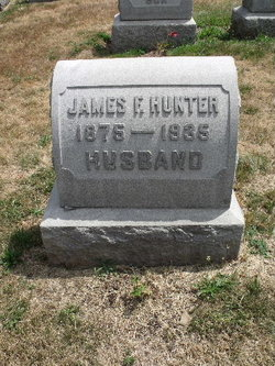 James Freeland Hunter