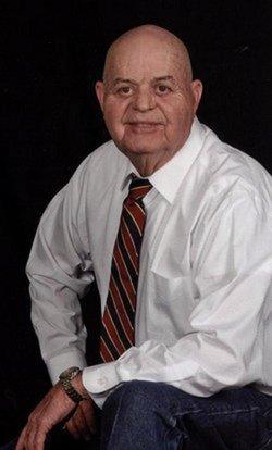 Larry Gene Harmon