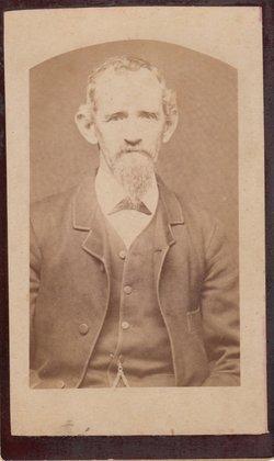 Theodore Nathaniel Dory Eyler