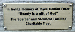 Joyce <i>Conlan</i> Furer