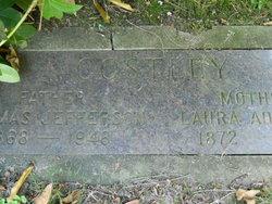 Thomas Jefferson Costley