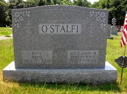 John Ostalfi