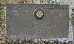 Earl Gee Brown