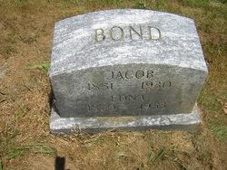 Edna <i>Mervine</i> Bond