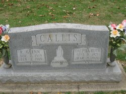 Delpha Ruth <i>Dierlam</i> Callis