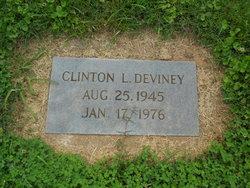 Clinton L. Deviney