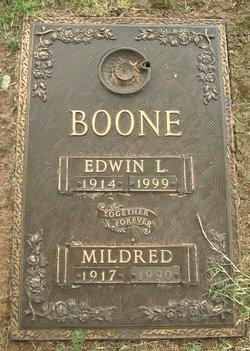Edwin Lawrence Boone
