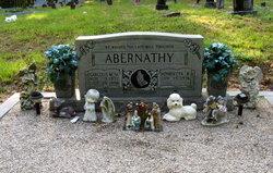 Carlous M Abernathy