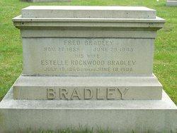Fred Bradley