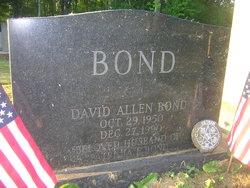 David Allen Bond