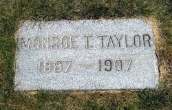 Monroe T. Taylor