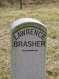 Lawrence Brasher