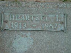 Heartzel I <i>Pauley</i> Akers