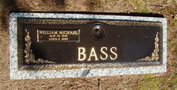 William Michael Bass